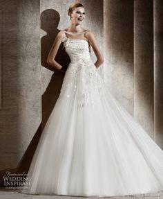 25 Best Elie Saab Wedding Dresses Images Wedding Dresses