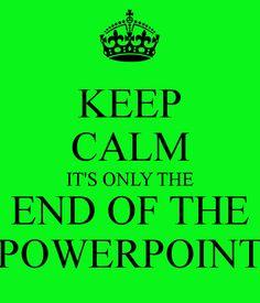 powerpoint presentation definition