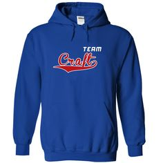 Team Craft T-Shirts, Hoodies. Check Price Now ==► https://www.sunfrog.com/LifeStyle/Team-Craft-mviizwoujn-RoyalBlue-19979985-Hoodie.html?id=41382