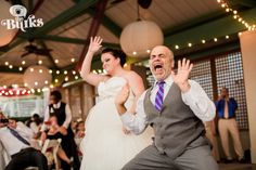 So much excitement! Father Daughter Dance, Happy Dance, Charlotte Nc, Destination Wedding Photographer, Husband, Wedding Photography, Wedding Photos, Wedding Pictures, Bridal Photography