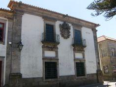 CAMINHA Portugal, Places