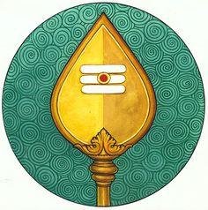 Art & Photos - Saivite Symbol: Muruga's Vel