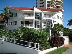 Superb holiday accommodation opposite the beautiful patrolled Burleigh Beach. Each apartment offers open, spacious accommodation with modern amenities. Holiday Accommodation, Island Resort, Best Memories, Bed And Breakfast, Resorts, Apartments, Vacations, Hotels, Things To Come