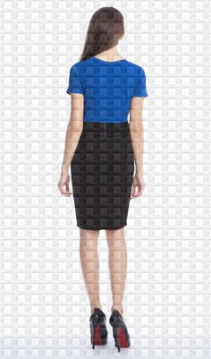 dressing bodycon 655-MFMDN-A316-13(product code)