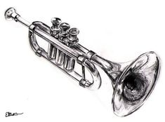 .:Trumpet:. by Narien