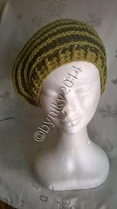 Ravelry: Basco a uncinetto pattern by Magie e passioni crochet & craft