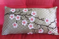 Free Embroidery Downloads Quilting   3D Cherry Blossoms *5x7, 6x8, and 6x10 $15.00 $9.00 Choose format HUS ...
