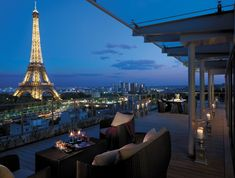 Someday I will see you Paris!) Shangri-La at Shangri-La Hotel, Paris Tour Eiffel, Torre Eiffel Paris, Paris Hotels, Hotel Paris, Shangri La Paris, Shangri La Hotel, Dream Vacations, Vacation Spots, Dream Trips