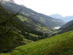 Val d'Ultimo - Parco Nazionale dello Stelvio - settore Alto Atesino