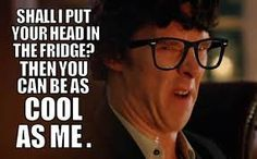 Image result for sherlock funny tumblr
