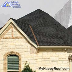 #Charcoal is the most neutral of all shades, making it versatile enough to use on your roof regardless of your home's style. This cool-toned color works wonderfully with home exteriors that feature blues, grays, or whites; you'll also find it paired with yellow, gold, sage, or green. Talk to us about your #ColoradoSprings #roofing #repair.