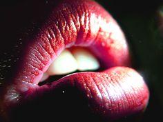 Glamour lips by freedomflighter.deviantart.com on @deviantART