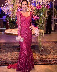 vestido de festa | by Lethicia Bronstein
