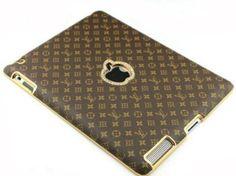 Luxury Designer Case Back Cover For IPad 2