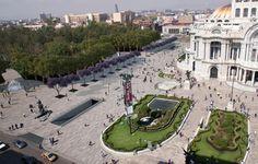 La ciudad de México es el núcleo más grande del país; por esta razón, presentamos 29 datos que quizá no sabías de esta metrópoli.