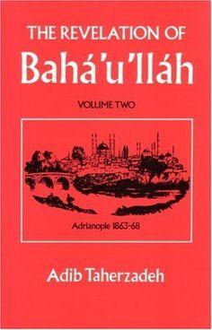 Revelation of Baha'u'llah, Vol.2, The by Adib Taherzadeh, http://www.amazon.com/dp/0853980713/ref=cm_sw_r_pi_dp_sLw8pb1JCHXPD