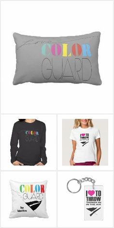 Colorguard Products