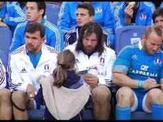 Cariparma Test Match 2012 - Italia vs All Blacks