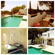 Casa Supernova, een smaakvolle guesthouse op Ibiza