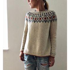 Ladies Cardigan Knitting Patterns, Fair Isle Knitting Patterns, Sweater Knitting Patterns, Knit Patterns, Hand Knitting, Knitting Scarves, Norwegian Knitting, Yarn Brands, Cardigans For Women