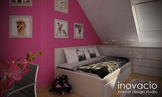 Návrh interiéru detských izieb