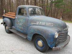1951 Chevrolet 3100 for sale - Hemmings Motor News Chevrolet 3100, Classic Chevrolet, Rubber Floor Mats, Rubber Flooring, Chevy Trucks For Sale, Cars For Sale, Patina Paint, Free Frames, Custom Trucks