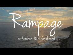 Abraham Hicks: Rampage of Self-Appreciation/so so Fabulous!!!❤️
