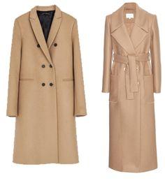 Los siete abrigos que toda mujer debería tener o invertir para su armario | Estilista de moda Cristina Reyes
