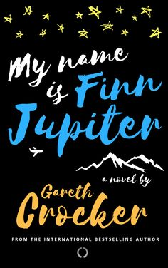 """Read """"My Name is Finn Jupiter"""" by Gareth Crocker available from Rakuten Kobo. Finn Jupiter lives in the idyllic mountain town of Victory, Colorado. She's a smart, daring, and fiercely independent yo. Ya Books, Books To Read, Happy Reading, Paranormal Romance, What To Read, My Name Is, Book Nerd, Book Publishing"""
