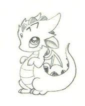 Baby dragon рисунки драконов в 2019 г. rajzok, művészi rajzok и sárkányok. Animal Sketches, Art Drawings Sketches, Disney Drawings, Cartoon Drawings, Pencil Drawings, Drawing Disney, Easy Dragon Drawings, Cute Dragon Drawing, Dragon Sketch