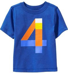 """Old Navy """"4"""" Tees for Baby on shopstyle.com"""