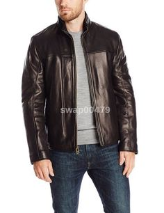 Bomber Jacket Mens Fashion