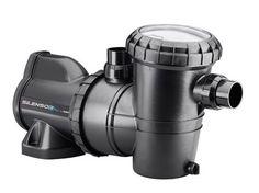 Silensor Pool Pump