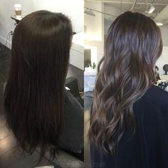795 mentions J'aime, 23 commentaires – Orange County Hair Colorist (@colorbymichael) sur Instagram : « Dimensional ✨ Brunette »