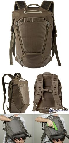 6945cb723c 7 Best Concealed Carry Backpacks for Everyday Discreet CCW
