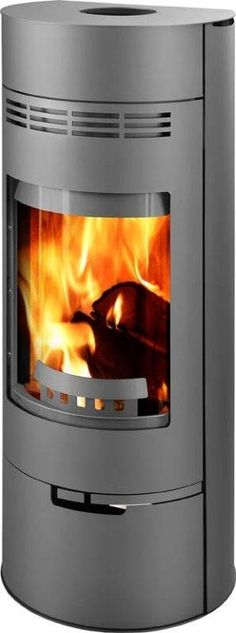 Into The Woods, Wood Burner, Grey Wood, Kitchen Appliances, Stoves, Medium, Design, Gardens, Home Decor