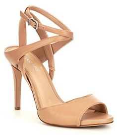 Gianni Bini Sessily Dress Sandals 79 dill