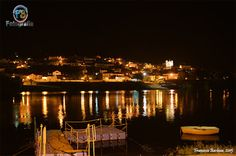 Francisco Barbosa_Fotografia: Arripiado, Chamusca - Visto do lado de Tancos