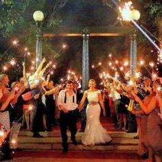 Perfect! Amazing UGA wedding