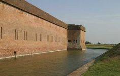 Fort Pulaski, Tybee