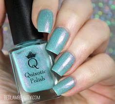 Quixotic Polish Summer Blues
