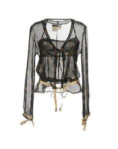 SPORTMAX CODE Women's Shirt Black 4 US
