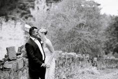 Glen Ewin Estate - Adelaide Hills Wedding Photographer