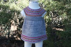 Ravelry: Juliet Elise pattern by Taiga Hilliard Designs