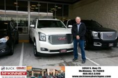 #HappyBirthday to Larry from CLARENCE Davis at McKinney Buick GMC!  https://deliverymaxx.com/DealerReviews.aspx?DealerCode=ZAKC  #HappyBirthday #McKinneyBuickGMC