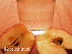 Domáci jablkový ocot Korn, Good Advice, Pineapple, Peach, Fruit, Pine Apple, Peaches, Lifehacks, Quality Quotes