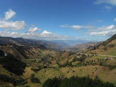 Giron, Ecuador