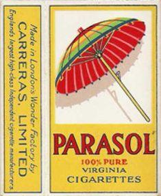 Parasol Cigarettes
