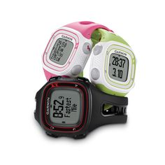 Gift of the Day: Start off the New Year with a Garmin GPS Watch, perfect for running. Enter here to win! #GiftOfTravel