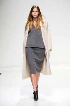 Stefanel Fall 2014 Ready-to-Wear Runway - Stefanel Ready-to-Wear Collection
